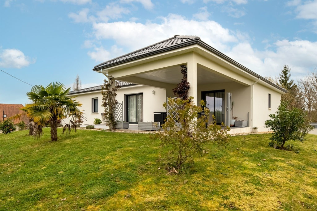 immobilier Champcevinel